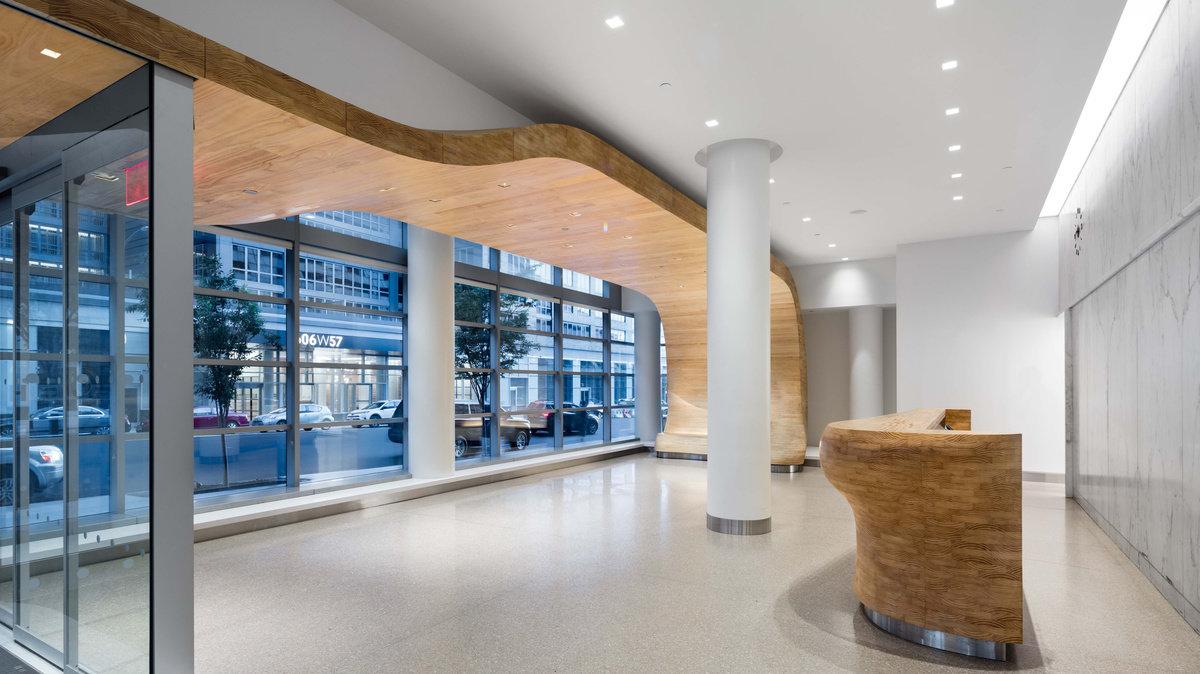 STUDIO V Architecture